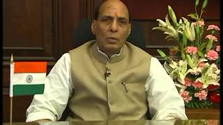 Union Home Minister addresses nation on Hindi Diwas