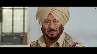 POLICE NAAL PANGA - NEW PUNJABI COMEDY FILM || LATEST PUNJABI FULL MOVIES 2017