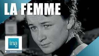 1964 : À Quoi Servent Les Femmes ? | Archive INA