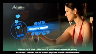 Adiction Date With Sunny Contest Full Advertisement