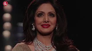 """وفاة الممثلة الهندية """"سريديفي كابور"""" التي تفوقت على أميتاب باتشان .. هذه حياتها"""