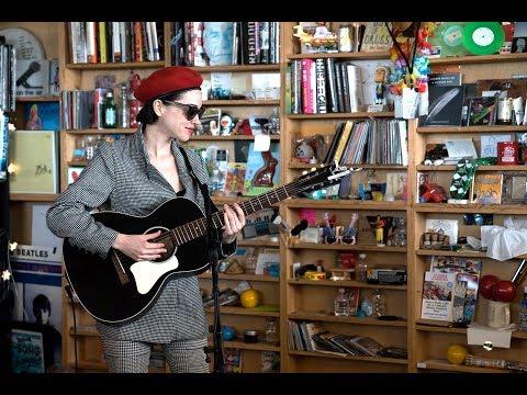 Xxx Mp4 St Vincent NPR Music Tiny Desk Concert 3gp Sex