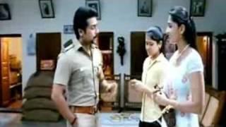 Singam - Surya finding the chain scene ★☆~♫ ♥ ♫~