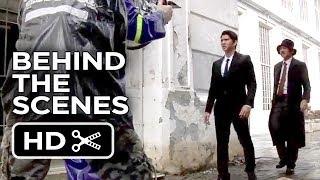 The Raid 2: Berandal Behind the Scene Part 1 (2014) - Action Movie Sequel HD