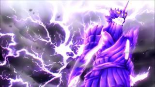 Naruto Shippuden OST   The Uchiha's Power