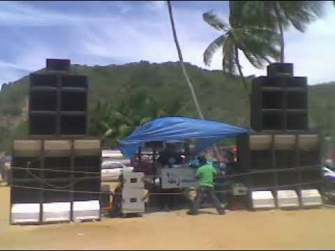 CARUPANO MINITECA SKY MUSIC 0414 7806320