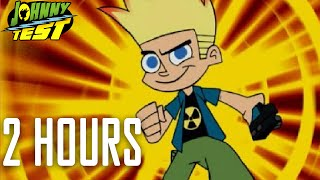 Johnny Test - Full Episodes: 2 Hour Compilation!