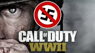 How Censorship Works In Call Of Duty: WW2