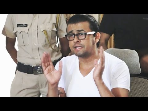 Sonu Nigam REACTS On Prophet Muhammad (s.a.a.w) | Azaan Controversy