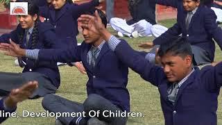 Tej Public School - Right Education - Bright Future