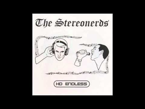 The Stereonerds - Harddisk Rock