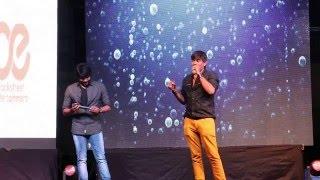 Kumari 21F Promotional song by NOEL SEAN