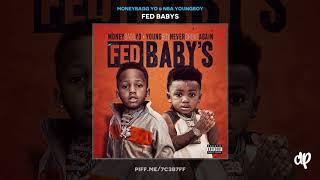 Moneybagg Yo & NBA Youngboy - Change Partners [Fed Babys]