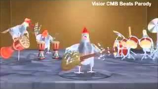 Conscious Katoto video by mwaruma m katoto production