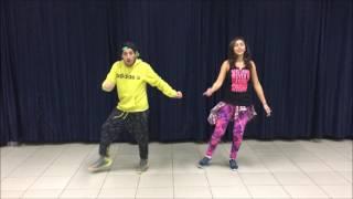 Dile - batucada/samba  zumba fitness