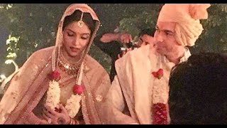 Asin & Rahul Wedding : Full Video Story (Hindu - Christian Wedding)