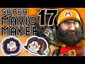 Super Mario Maker: Yoda Jokes - Part 17 - Game Grumps