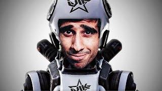 I'M A ROBOT! - OCULUS RIFT VR - ROBO RECALL