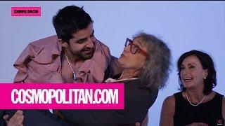 Grandmas Get the Magic Mike Treatment | Cosmopolitan