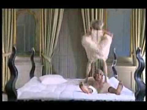 dança erótica sec. xviii
