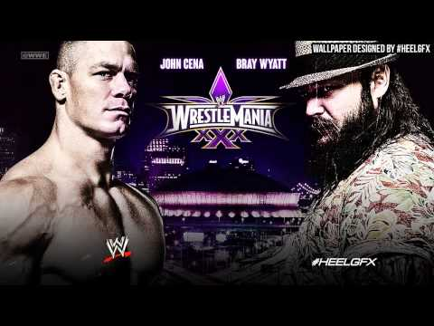 Xxx Mp4 2014 John Cena Vs Bray Wyatt WWE WrestleMania 30 XXX Theme Song Legacy Download Link ᴴᴰ 3gp Sex