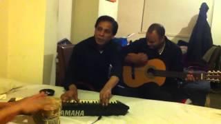 Bangla song Nasir 2016