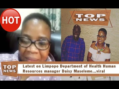 Xxx Mp4 Latest On Limpopo Department Of Manager Daisy Maseleme And Ben 10 Leaked Went Viral 3gp Sex