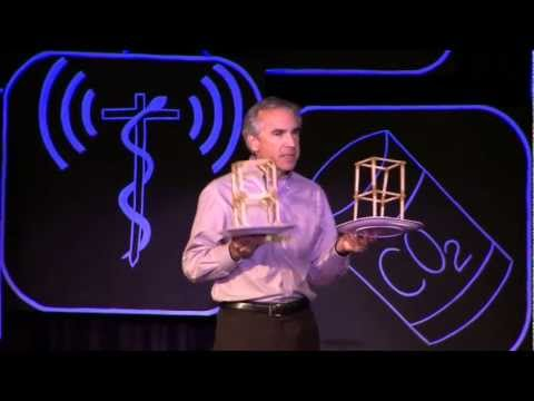 Defeating Earthquakes Ross Stein at TEDxBermuda