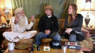 Smokin' with Swami, Ep. 28 : Dragonfly Earth Medicine & DEM Pure Pt. 2 : Swami Select