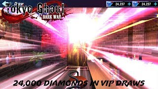 tokyo ghoul dark war apk ios
