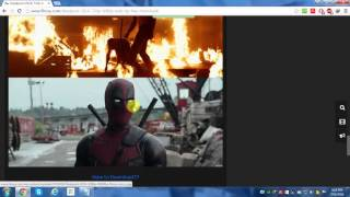 How to download deadpool 720p and 1080p quality