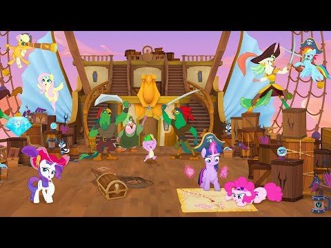 Xxx Mp4 My Little Pony The Movie 2017 360º Pirates Image 3gp Sex