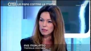 Le Pape et la mafia