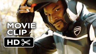 Addicted Movie CLIP - Motorcycle (2014) - Tyson Beckford, Kat Graham Drama Movie HD
