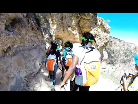 Download GoPro: Grand Canyon Adventure Hike Tour 2016 Travisode 5: GRAND Canyon PART 2