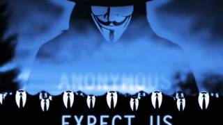 Anonymous Music Requiem for the system Rap