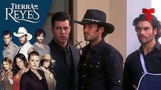 Tierra de Reyes | Capítulo 95 | Telemundo