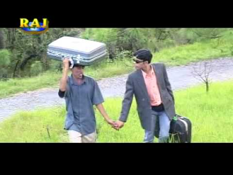Kumaoni Super hit film Teen Aakhar Part 2 Converted
