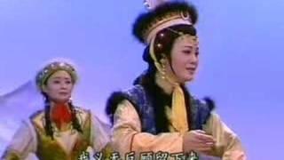 Chinese Yueju Opera: CAI Wenji goes back to her homeland