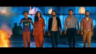 Parchi - Pakistani Blockbuster Movie 2018