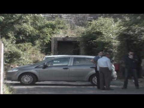 Nocera Superiore - Prostituta uccisa in una baracca -2- (31.05.14)
