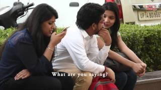 Craziest prank on April fool's day | Rj sukriti