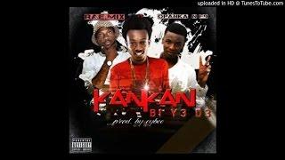 RaeMix Ft Opanka x F9 – Kankan Bi Y3d3 (Prod by Cybee)