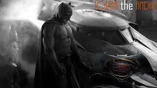 Batman v Superman - Batman Suite (Theme)