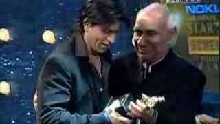 14 annual star screen award best actor