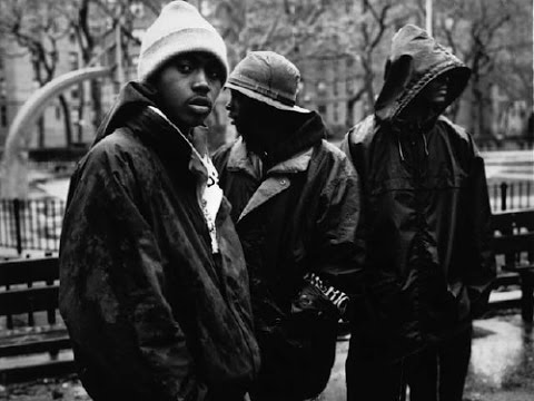 Making Progress - 90's Hip-Hop Instrumental