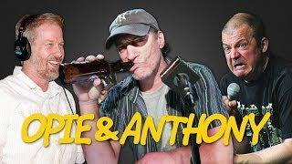 Classic Opie & Anthony: Jimmy & Erock Spy On Girl With Binoculars (01/09/09)