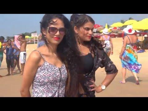 Xxx Mp4 Calangute Beach Goa 2019 3gp Sex