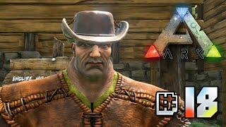 The DoDo Farm is BORN!! - Ark Survival Evolved || Ep 18