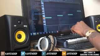 images Beat Making In Fl Studio 11 W FREE FLP Prod By Jay Stacks